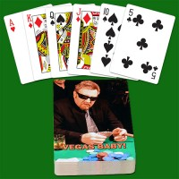 Poker Personalized Playing Cards